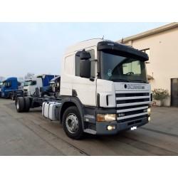 Scania 94 D