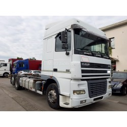 Daf XF 95.480 portacontainer